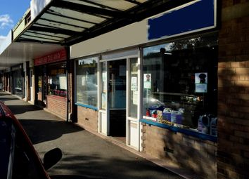 Thumbnail Retail premises for sale in Clapham MK41, UK