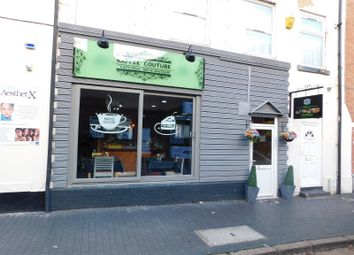 Thumbnail Restaurant/cafe for sale in 21 Augusta Street, Jewellery Quarter