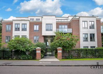 Thumbnail 2 bed flat to rent in Eton Heights, Whitehall Road, Woodford Green