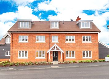 Thumbnail 2 bed flat for sale in Murrell Hill Lane, Binfield, Berkshire