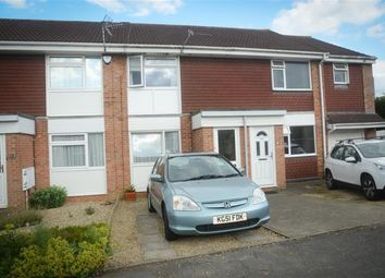 Thumbnail 2 bed terraced house for sale in Ferndale Avenue, Longwell Green, Bristol