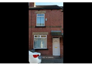 Thumbnail 2 bed terraced house to rent in Spalton Road, Rotherham