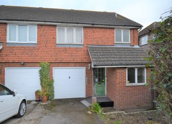 Thumbnail 3 bed semi-detached house for sale in Stamford Green Road, Epsom