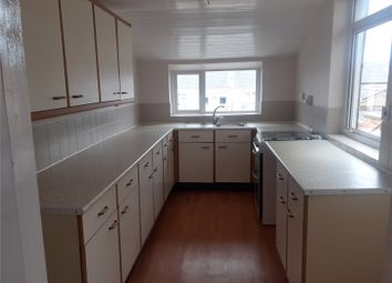 Thumbnail 2 bed terraced house to rent in Alfred Street, Ebbw Vale, Blaenau Gwent