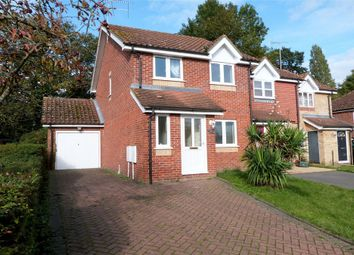 3 bed end terrace house for sale in Dexter Road, Harefield, Middlesex UB9