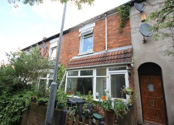 Thumbnail 2 bedroom terraced house for sale in Dudley Avenue, Mayfield Street, Hull