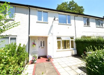 Thumbnail 3 bed terraced house for sale in Grizedale Terrace, London