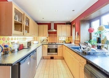 Thumbnail 3 bedroom end terrace house to rent in Brocket Way, Chigwell