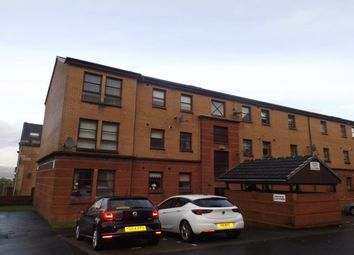 Thumbnail 2 bed flat to rent in Regent Street, Greenock