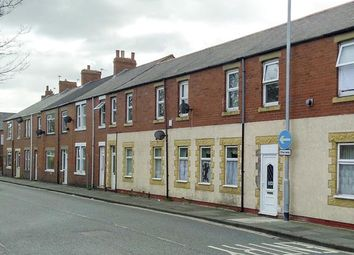 Thumbnail 3 bed terraced house for sale in Milburn Road, Ashington