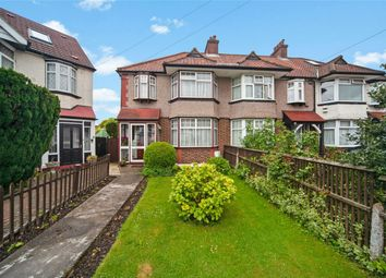 Thumbnail 3 bed end terrace house for sale in Eastleigh Close, London