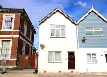 Thumbnail 2 bed flat for sale in Highland Road, Southsea