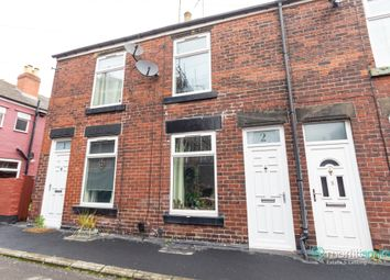 Thumbnail 2 bed terraced house for sale in Coniston Terrace, Abbeydale, - Cul-De-Sac