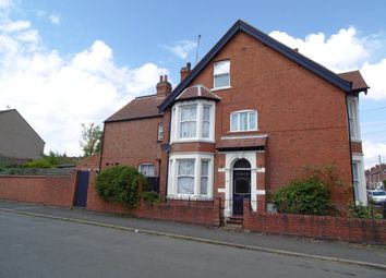 Thumbnail 1 bedroom end terrace house to rent in Gresham Street, Coventry