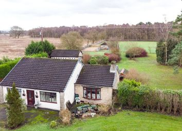 Thumbnail 3 bed bungalow for sale in Scotter Common, Scotter, Gainsborough, Lincolnshire