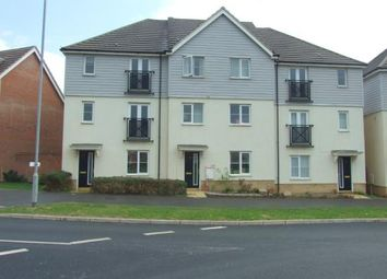 Thumbnail 4 bedroom town house for sale in Sir Alfred Munnings Road, Queens Hill, Norwich