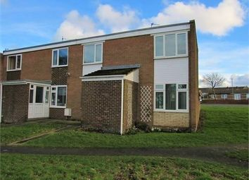 Thumbnail 3 bed semi-detached house for sale in Garesfield Gardens, Burnopfield, Newcastle Upon Tyne.