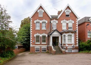 Thumbnail 1 bed flat for sale in Rental Investment - Lichfield Lodge, 34 Bodenham Road, Hereford