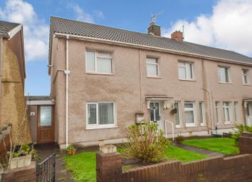 Thumbnail 2 bed flat for sale in Incline Row, Taibach, Port Talbot, Neath Port Talbot.