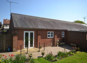 2 bed bungalow for sale in Aldborough Court Park Street, Thaxted, Dunmow CM6
