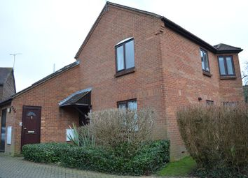 Thumbnail 1 bedroom flat to rent in St Leonards Court, St Albans
