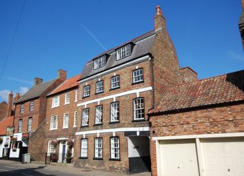 Thumbnail 3 bed flat for sale in Westgate, Louth