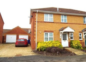 3 bed semi-detached house to rent in Briscoe Way, Brandon IP27