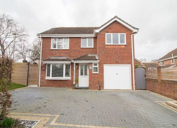 4 bed detached house for sale in Home Mead, Denmead, Waterlooville PO7