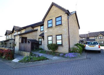 Thumbnail 2 bed flat for sale in Dunkhill Croft, Idle, Bradford
