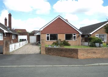 Thumbnail 2 bed bungalow for sale in Limekiln Bank, St. Georges, Telford