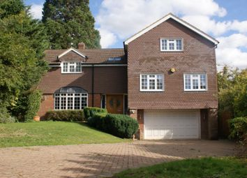 6 bed detached house for sale in Firs Walk, Northwood HA6