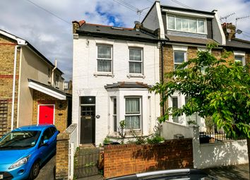 Thumbnail 3 bed end terrace house for sale in Montgomery Road, London