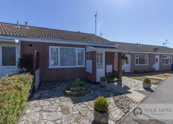 Thumbnail 1 bed bungalow for sale in Stephensons Walk, Lowestoft