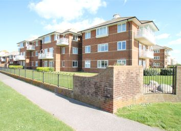 Thumbnail 3 bed flat for sale in Strand Court, Harsfold Road, Rustington, West Sussex