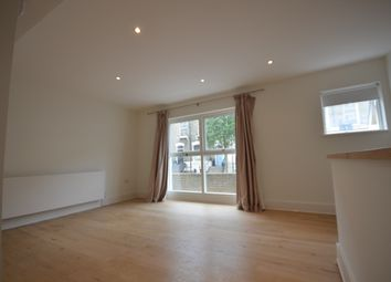 Thumbnail 2 bed end terrace house to rent in Arundel Square, Islington