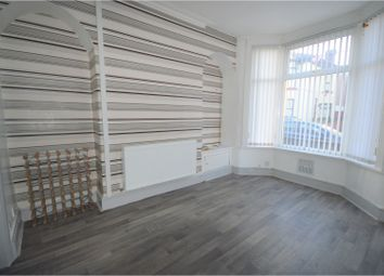 Thumbnail 3 bed terraced house to rent in September Road, Liverpool