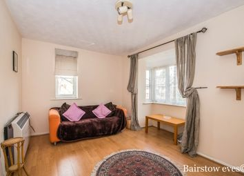 Thumbnail 1 bedroom flat to rent in Higham Station Avenue, London
