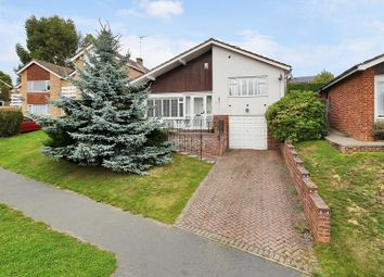 Thumbnail 2 bed detached bungalow for sale in Lancaster Drive, East Grinstead, West Sussex