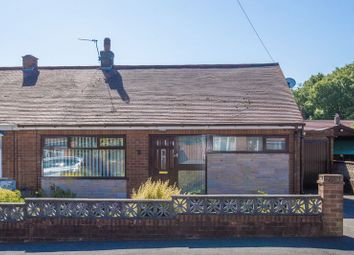 Thumbnail 2 bedroom semi-detached bungalow for sale in Sycamore Drive, Winstanley, Wigan