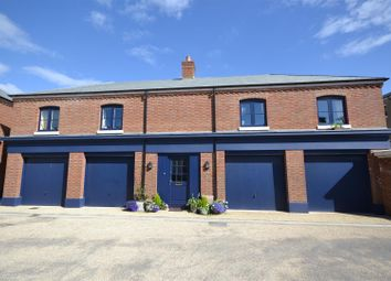 Thumbnail 2 bedroom detached house for sale in Harptree Court, Dorchester