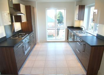 Thumbnail 1 bed property to rent in The Shires, Bowes Road, Staines, Middlesex