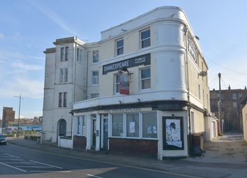 Thumbnail Commercial property for sale in Canterbury Road, Margate