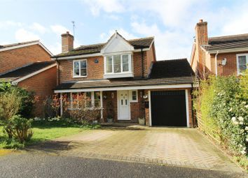 Thumbnail 5 bed property for sale in Morlais, Emmer Green, Reading