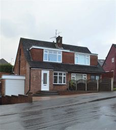 Thumbnail 3 bed semi-detached house for sale in Larch Grove, Malpas, Newport