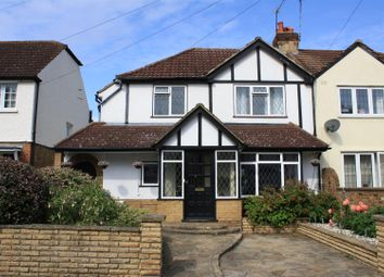 3 bed semi-detached house for sale in Dennis Road, East Molesey KT8