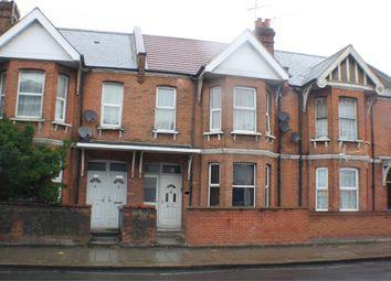 Thumbnail 4 bedroom maisonette to rent in High Road, Willesden, London