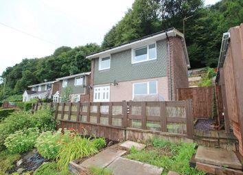 Thumbnail 3 bed detached house for sale in The Crescent, Mitcheldean, Gloucestershire