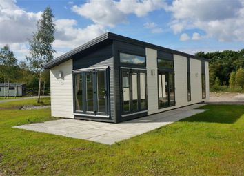 Thumbnail 2 bed mobile/park home for sale in 14, Yealands, South Lakeland Leisure Village, Carnforth