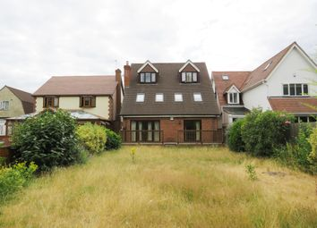 Thumbnail 5 bed property to rent in The Mead, Nazeing New Road, Broxbourne