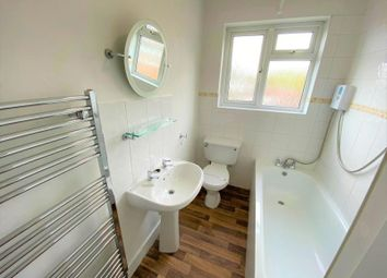 Thumbnail 2 bed maisonette to rent in Guildford Road, Bisley, Woking